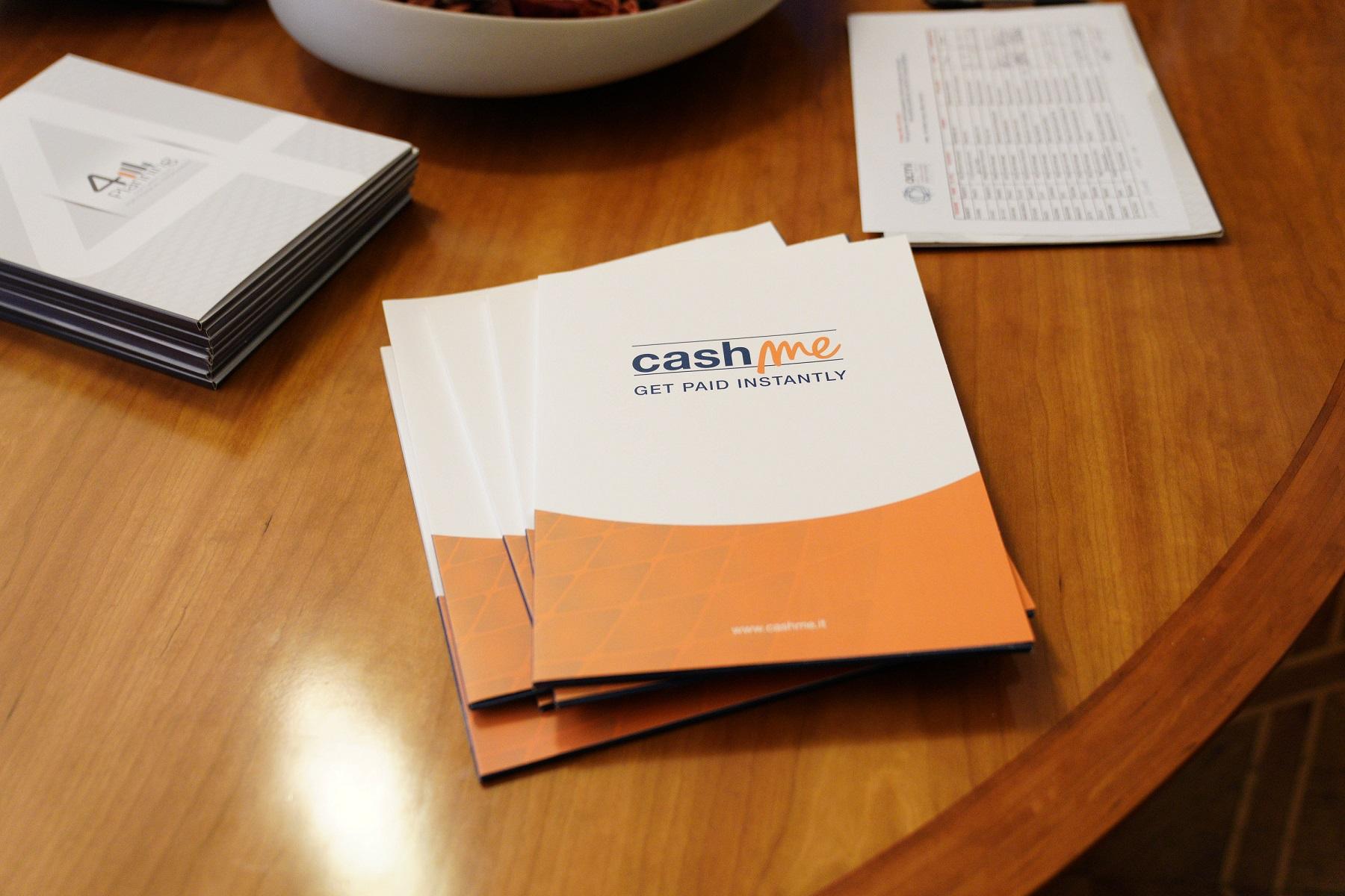 Come sarà il 2020 di CashMe
