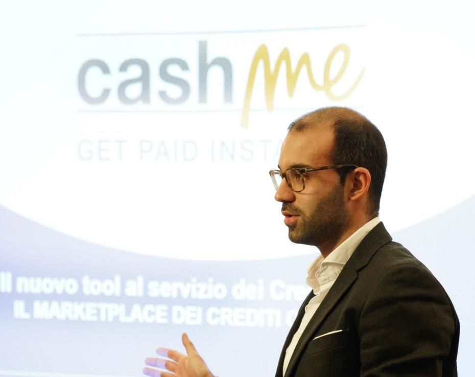 CashMe: i prossimi appuntamenti
