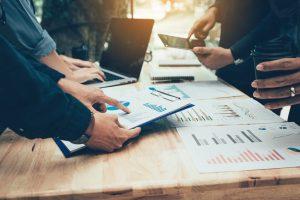 Vendite a credito, PMI sempre più sotto pressione